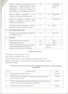 Годовой отчет за 2014 год - дом 33 (14)